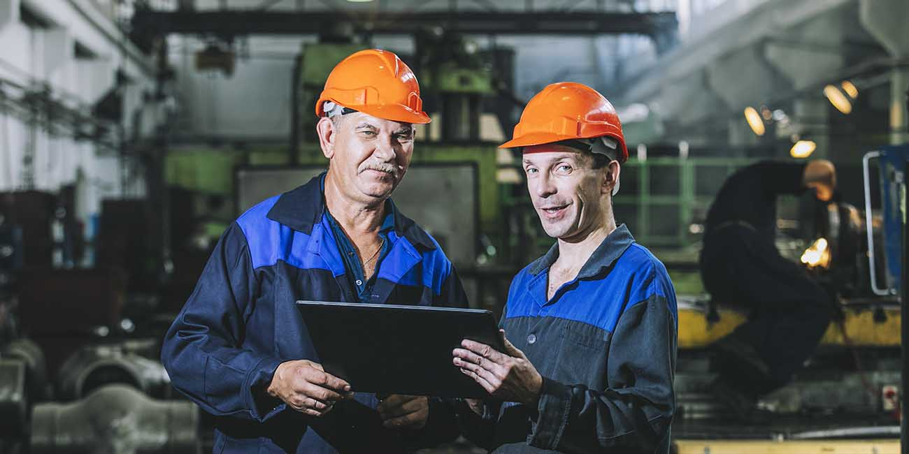 Regionales Stellenangebot für einen Job als Industriemechaniker in Iserlohn